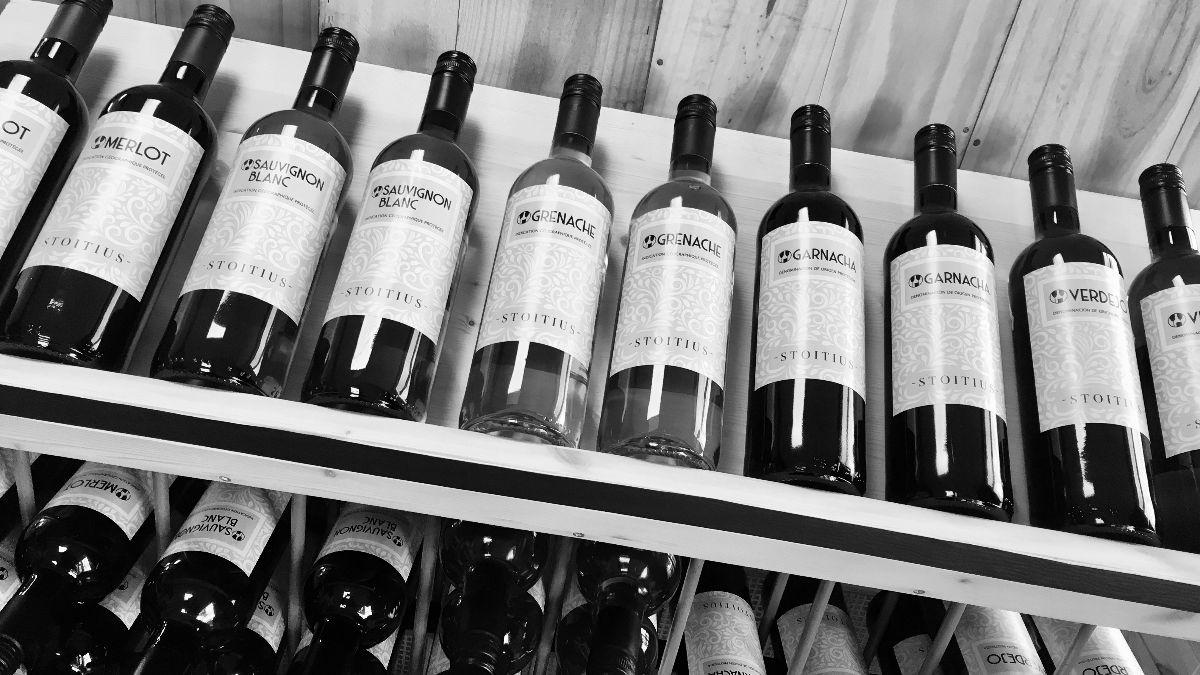 STOITIUS | onze eigen wijnmerk